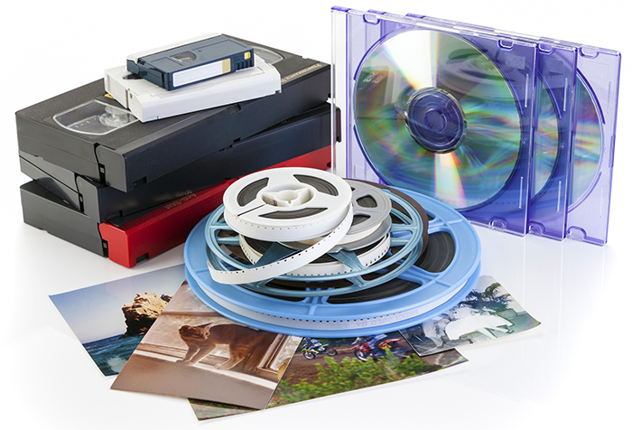 Video Conversion - VHS to DVD - Contact Convert VHS to DVD - How to be VHS to DVD Savvy